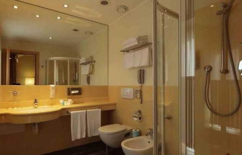 Holiday Inn Milan Garibaldi Station - Room - 9