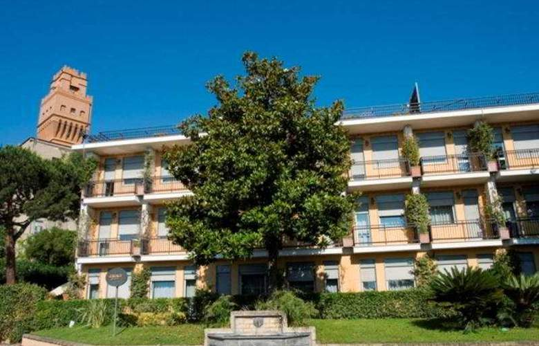 Culture Hotel Villa Capodimonte - Hotel - 0