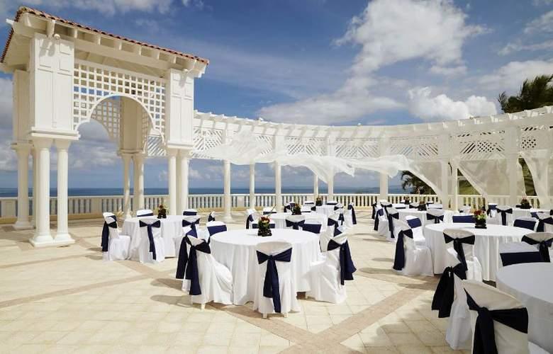 El Conquistador - Waldorf Astoria Resort - Restaurant - 28