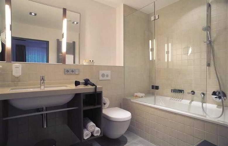 Best Western Premier Vital Hotel Bad Sachsa - Hotel - 19