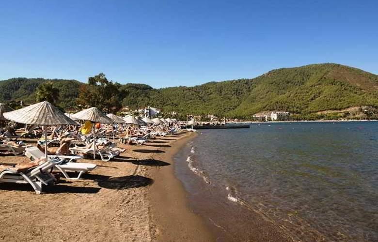 Munamar Beach & Residence - Beach - 9