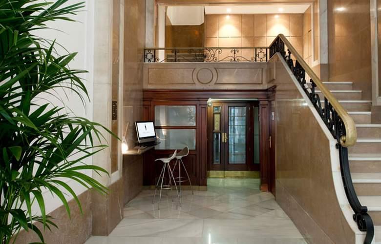 Eric Vokel Gran Via Suites - Hotel - 4