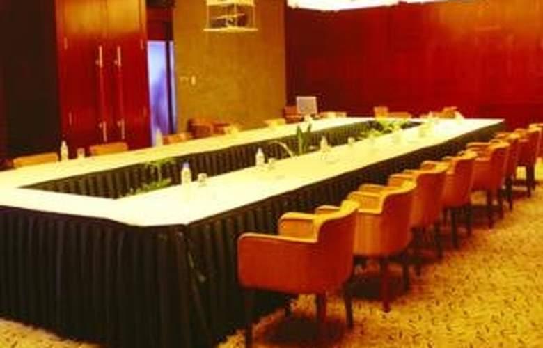 Best Western Byronn Tianjin - Conference - 2