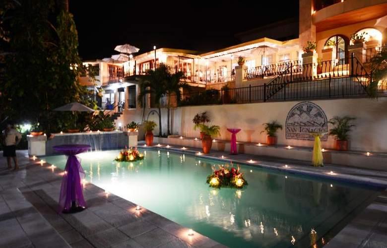 San Ignacio Resort - Hotel - 0