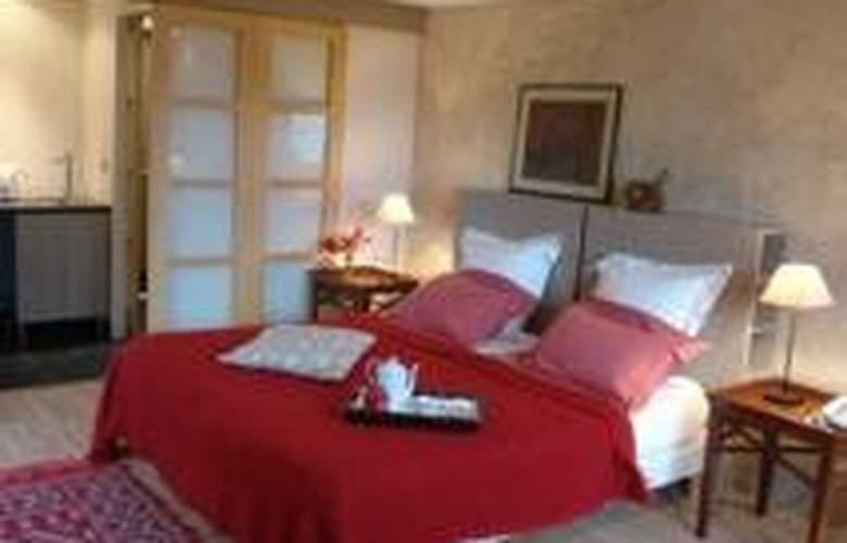 Lecoq Gadby - Room - 6