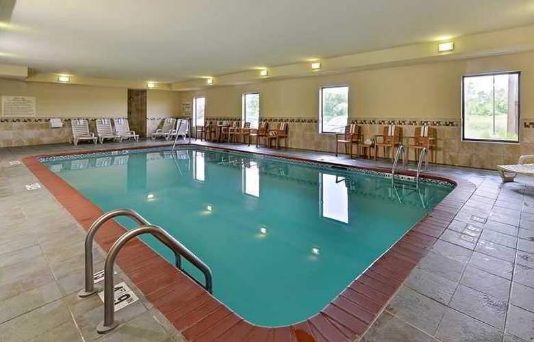 Hampton Inn Muscatine - Hotel - 2