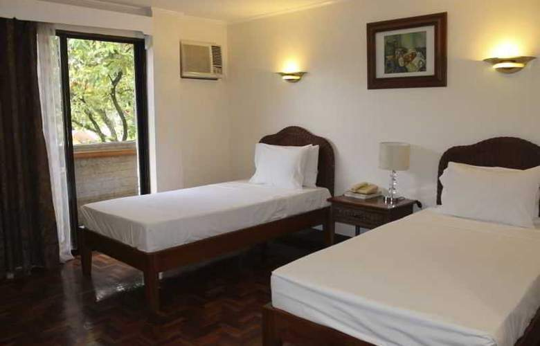Vacation Hotel Cebu - Room - 8