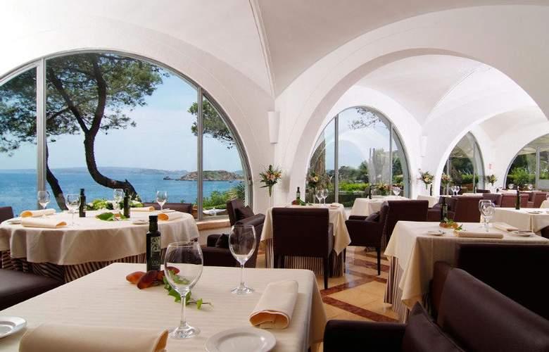 Bendinat - Restaurant - 7
