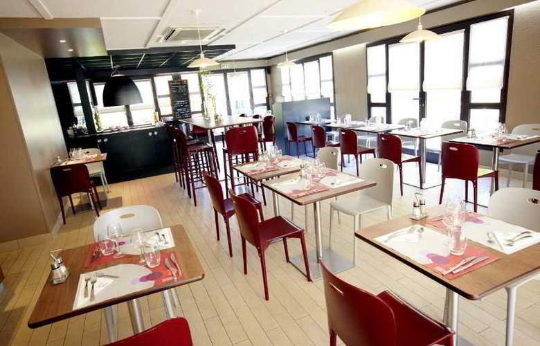 Campanile Pessac - Restaurant - 7