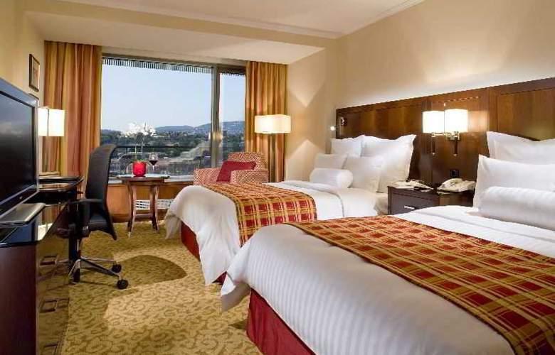 Marriott Budapest - Room - 2