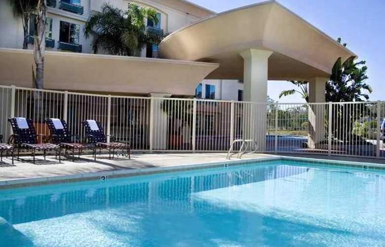 Hampton Inn San Diego/Del Mar - Hotel - 3