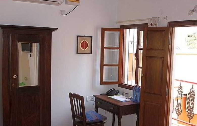 Casa Piccola Cottage - Hotel - 14