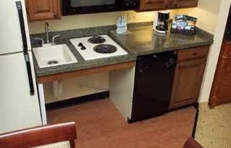 Homewood Suites by Hilton Jackson-Ridgeland - Room - 0