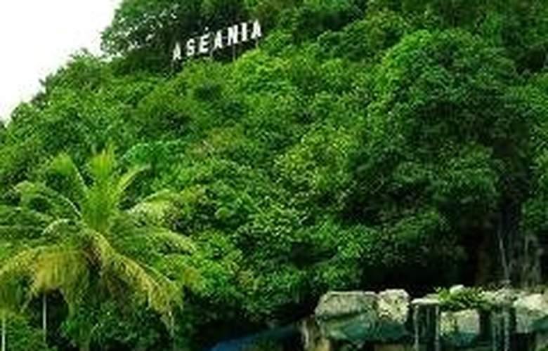 Aseania Resort Langkawi - Pool - 4