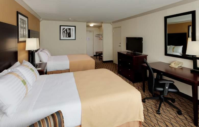 Holiday Inn Fort Lee - Room - 5