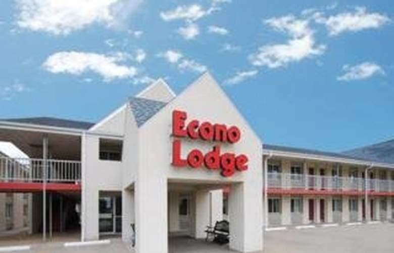 Econo Lodge - General - 2