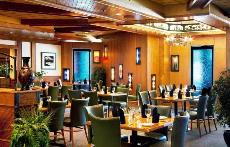 Chateau Jasper - Restaurant - 14