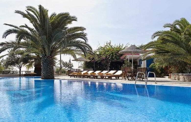 Paradise Resort  - Hotel - 13