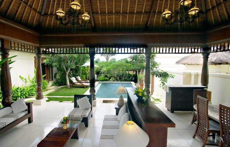 Patmase Villas At Jimbaran - General - 2
