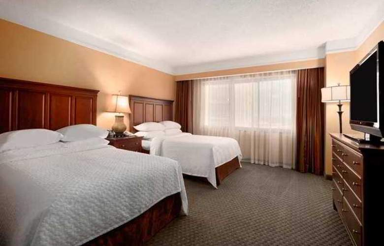 Embassy Suites Crystal City - National Airport - Hotel - 11