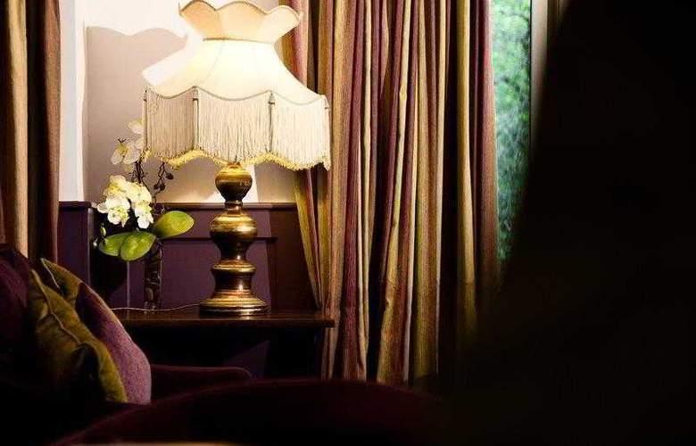 Best Western Henley Hotel - Hotel - 59