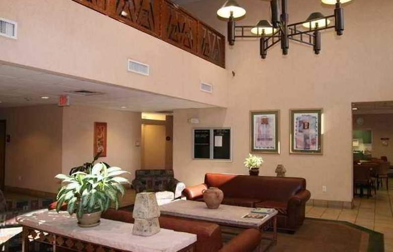 Hampton Inn Phoenix/Glendale/Peoria - Hotel - 0