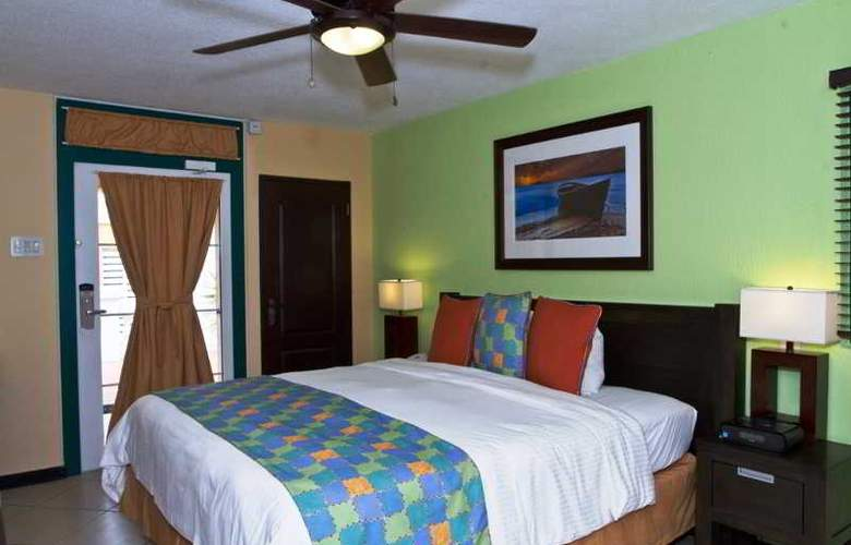 Amsterdam Manor Beach Resort - Room - 13
