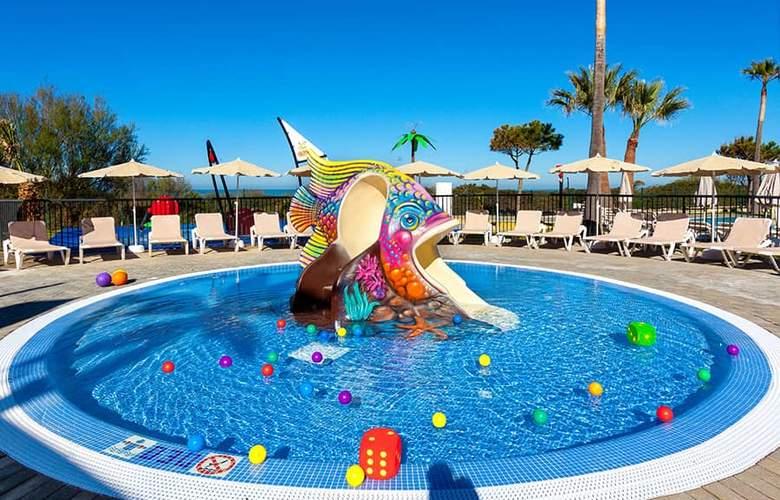 Riu Chiclana - Pool - 14