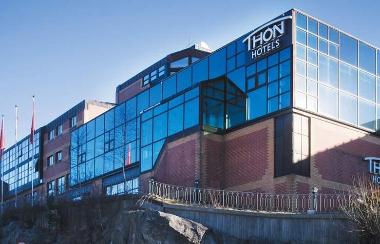 Thon Hotel Bergen Airport - Hotel - 0