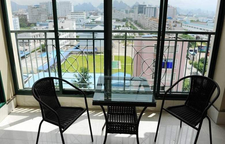 Guilin Sweetome Vacation Rentals(Qixing District) - Room - 10
