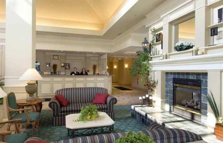 Hilton Garden Inn State College - Hotel - 0