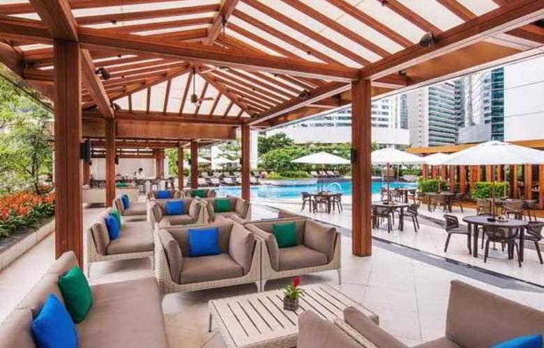JW Marriott Hong Kong - Pool - 13