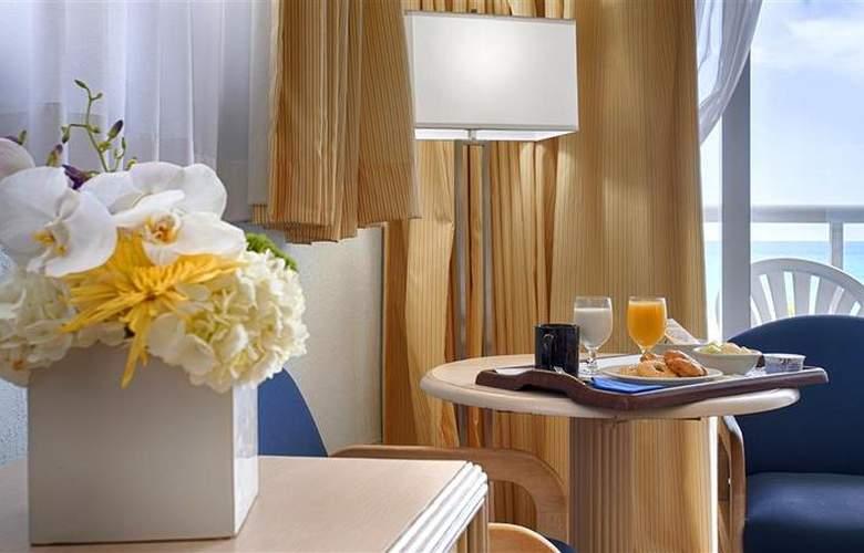 Best Western Plus Atlantic Beach Resort - Room - 0