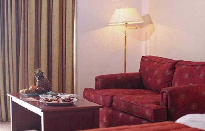 Safir Cairo - Room - 4
