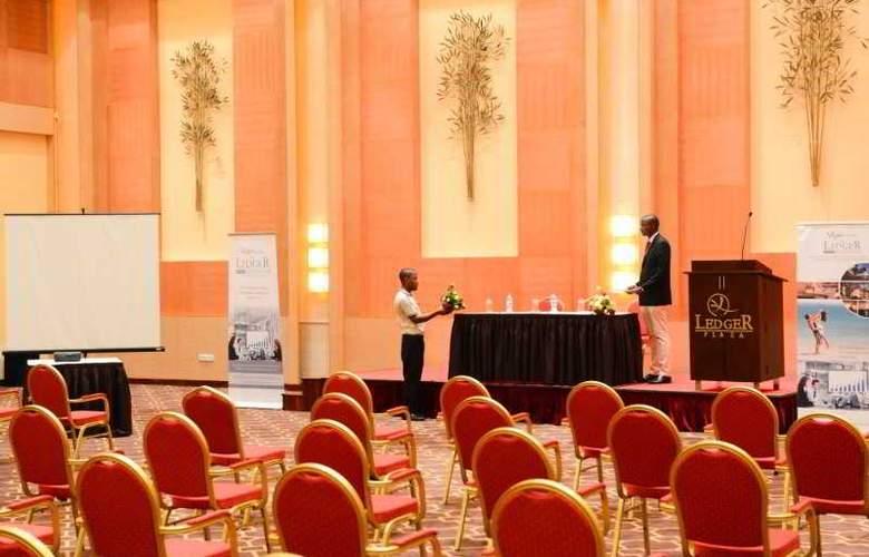 Ledger Plaza Bahari Beach - Conference - 3