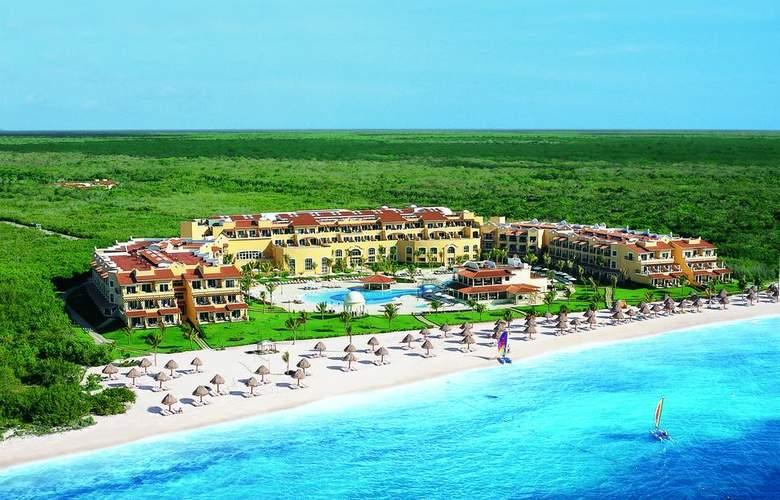 Secrets Capri Riviera Cancun  - Hotel - 0