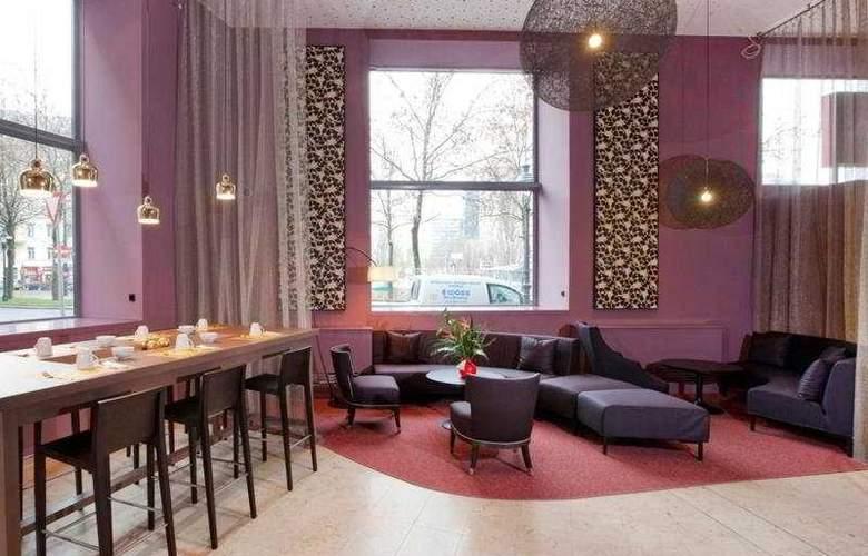 Adagio Vienna City (Wien Zentrum) - Restaurant - 6