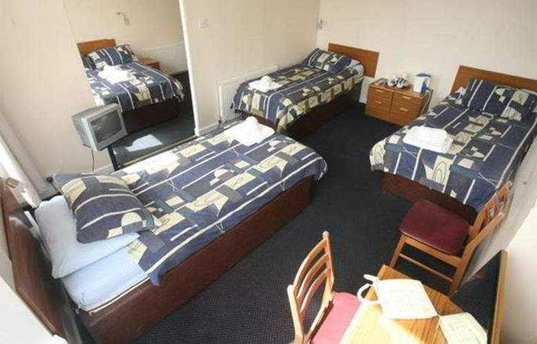 McLays Guest House - Room - 6