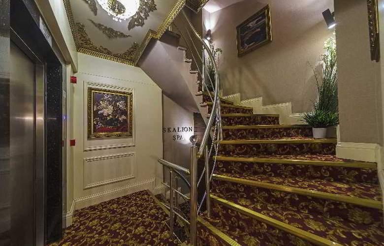 Skalion - Hotel - 3