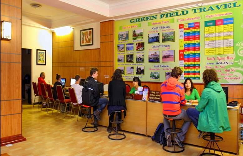 Green Field - Hotel - 0