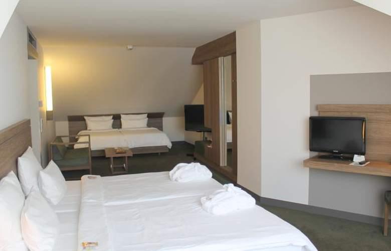 Gunnewig Stadtpalais - Room - 10