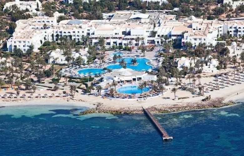 El Mouradi Djerba Menzel - Hotel - 0
