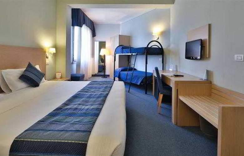 Best Western Cristallo - Room - 63