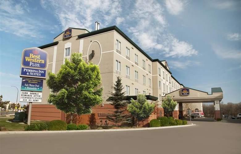Best Western Pembina Inn & Suites - Hotel - 111