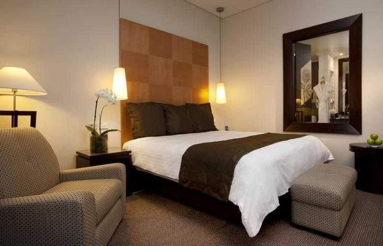 Radisson Blu Plaza Hotel Sydney - Room - 3