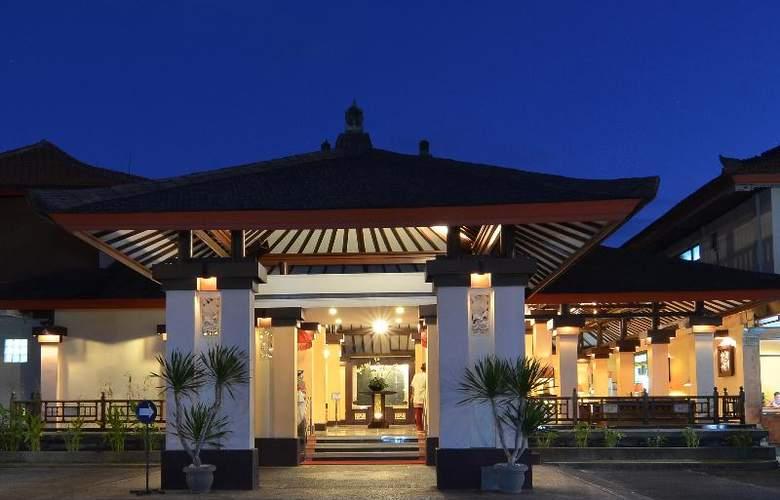 Sol House Kuta Bali - General - 11