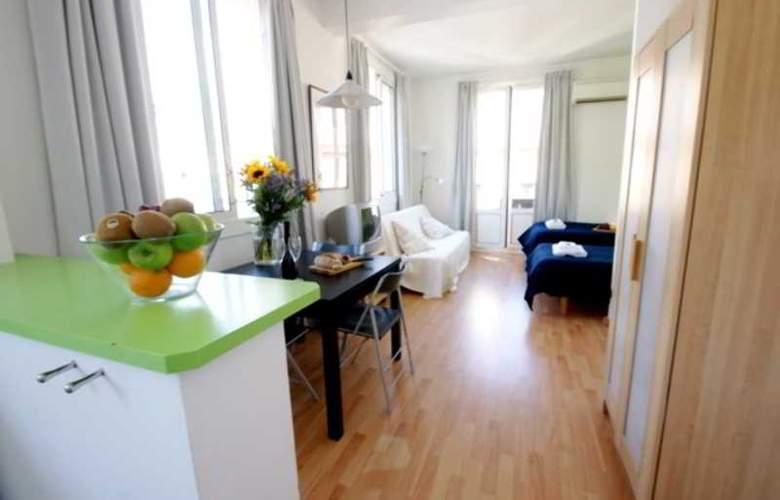 FGA Barceloneta Apartments - Room - 3