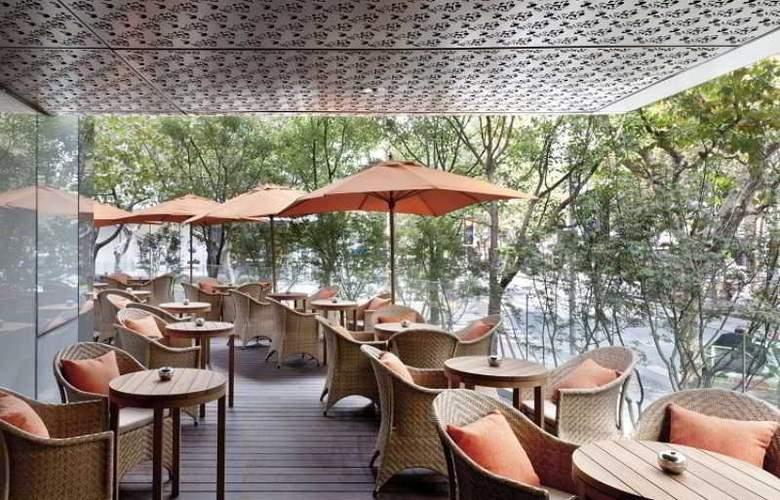 Andaz Xintiandi Shanghai - Terrace - 44