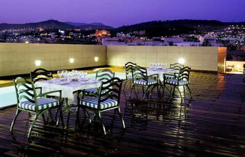 Andalucia Center - Terrace - 15