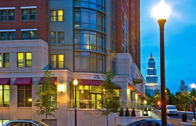 Residence Inn Alexandria Old Town South - Hotel - 23